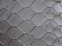 Chicken Wire For Poultry Breeding Crops Protection