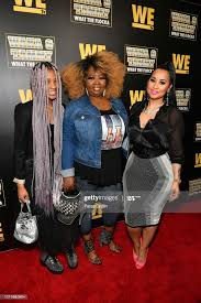 Charlie Rivera, Mona Smith, and Tammy Rivera attend the premiere of... News  Photo - Getty Images