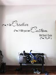 Create Your Own Wall Lettering Word Decals Art Stickers Vinyl Name Uk Picture Vamosrayos
