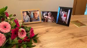 Hilda Graham Funeral on Livestream