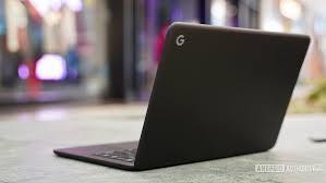 Що таке хромбук (Chromebook)