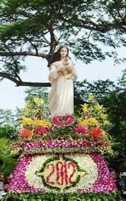 Đại hội Hành hương Đức Mẹ Trà Kiệu năm 2012