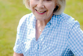 Wendy Craig steps down as president of Elizabeth House - Maidenhead  Advertiser