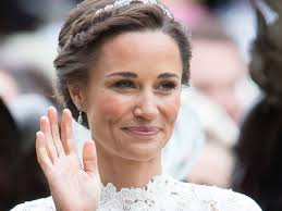 get pippa middleton s wedding day glow