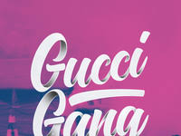 gucci gang final jpg by james erly