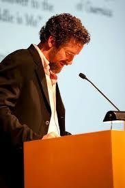 Audio] Adam Day, Louisville PEN Award-Winning Poet, Reads at Murray State    WKMS