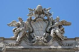 Trevi Fountain - Wikipedia