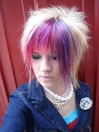 68 y expressive emo hairstyles for