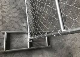 Used Temporary Fence For Sale Quality Supplier From China