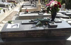 Plik:Grob Edith Piaf.JPG – Wikipedia, wolna encyklopedia