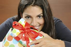 sending a gift abroad
