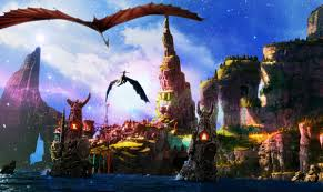 isle of berk how to train your dragon