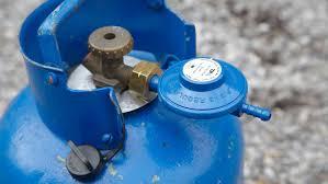 liquefied petroleum gas the caravan club