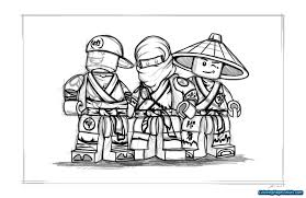 ninjago coloring pages - Coloring Pages For Kids