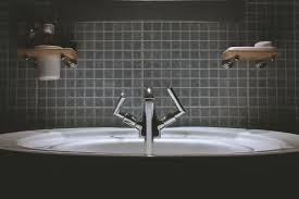 clogged bathroom sinks and toilets