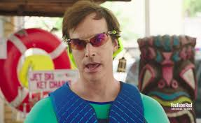 Rob Huebel Finds Dead Bodies In New YouTube Red Comedy   Den of Geek