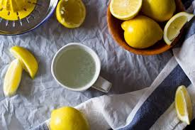 add a simple daily detox drink to your