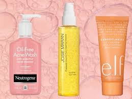 best face washes for oily skin of 2020