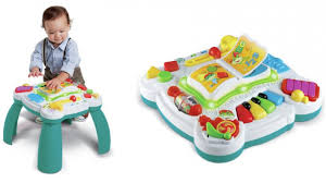 leapfrog learn and groove table 12 99