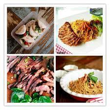 14 healthy food delivery services