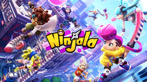 ninjala for nintendo switch nintendo