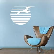 Sea Gull Wall Decal Trendy Wall Designs
