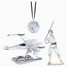 Set Star Wars Online Swarovski Com