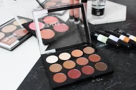 nip fab makeup