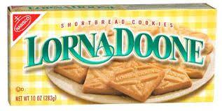lorna doone cookies shortbread 10 oz