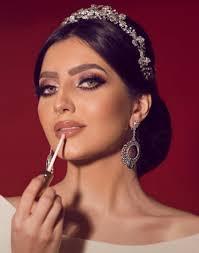 arabic makeup insram saubhaya makeup