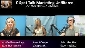 WENDI COOPER HOST YouTube Channel Analytics and Report - Powered by  NoxInfluencer Mobile