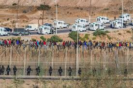 The Crossing The Eu Is Ignoring International Laws By Isabella Alexander Nathani Globalpost Investigations