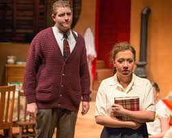 PHOTOS: PCHS Drama puts on 'The Diary of Anne Frank' - ParkRecordPhoto