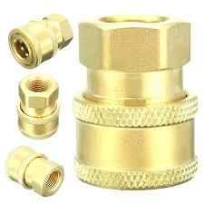 china customized hose to faucet adaptor