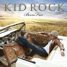 Kid Rock - Born Free (2LP W/Bonus CD ...