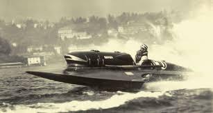 1953 - (Timossi-Ferrari) Arno XI Racing Hydroplane   Classic Driver Market