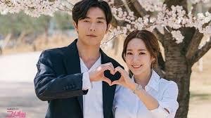 drama korea r tis komedi yang menggelikan namun bikin jatuh