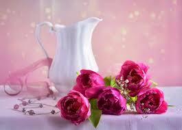 صور مزهريات ورد احلي اشكال وصور مزهرية ورد ميكساتك