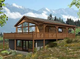 house plans cabin house plans