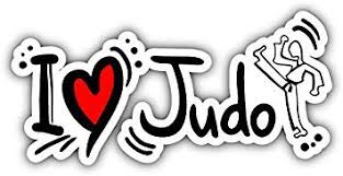 Amazon Com I Love Judo Car Bumper Sticker Decal 6 X 3 Automotive