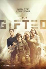 watch the gifted season 1 for free