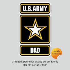 Proud Of My Air Force Dad Vinyl Car Window Decal Bumper Sticker Us Seller Auto Parts And Vehicles Car Truck Graphics Decals Magenta Cl