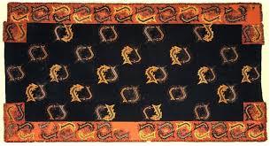 paracas mantle bm andean textiles