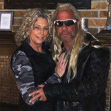 Dog the Bounty Hunter Engaged to Girlfriend Francie Frane | PEOPLE.com