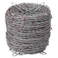 12 1 2 Ga Barbed Wire 2 Pt Regular At Tractor Supply Co