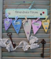 house sign keepsake gift