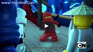 Xem Phim Ninjago - Bí mật Cơn Lốc Tập 02 on Vimeo