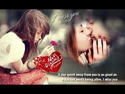 i miss you photo picture hd wallpaper