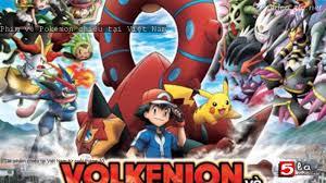 Phim về Pokémon chiếu tại Việt Nam - YouTube