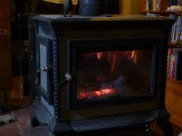 wood stoves and wood fired central
